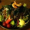 肉道楽 さか井 - 料理写真:サラダ