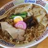 竹田の中華そば こっとん - 料理写真:ワンタン中華そば