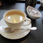 カフェ シャポー - ホットコーヒー