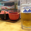 春駒 支店 - 料理写真:ガリは刻み紅生姜みたい