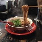 新福菜館 - これなっ