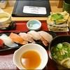 博多魚類 - 料理写真:寿司御膳680円