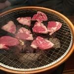 焼肉居酒屋 くまみちゃん  - ジンギスカン
