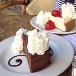 The Cheesecake Factory Honolulu
