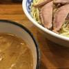 必勝軒 - 料理写真:つけ麺4玉。水曜日濃厚鶏豚スープ。