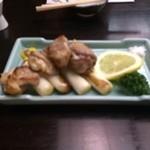 神田まつや - 料理写真:やきとり