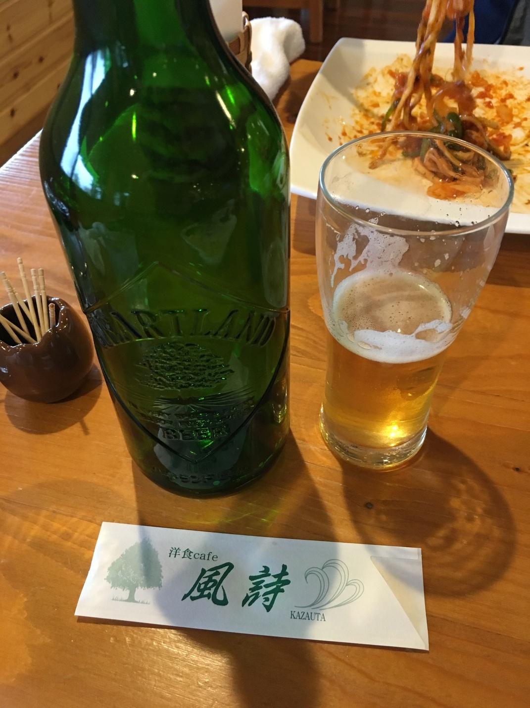 洋食 cafe 風詩