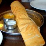 南インド料理ダクシン -
