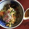 鮨政 - 料理写真:基本版の さいかい丼 1000円 税込
