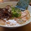 博多濃麻呂 - 料理写真:ラーメン