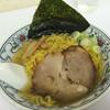 ラーメン響 - 料理写真:塩ラーメン750円
