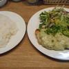 キッチン ラフト - 料理写真:昼のAメニュー
