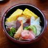 みこし - 料理写真:ちらし丼