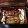 うなぎ 都川 - 料理写真:うな重 特 2050円