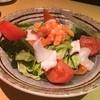 旨・旨 末広 - 料理写真:海鮮サラダ