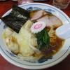 白河中華そば - 料理写真:中華雲呑麺 920円