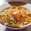 住よし - 料理写真:名古屋に来て「きしめん」食べずに帰るとかありえへんっ!