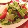 モンタンベール - 料理写真:シェフサラダ。