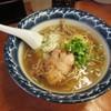 麺食堂 一真亭 - 料理写真:あっさり醤油らーめん