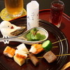 日本料理 竹内 - 料理写真:茶懐石