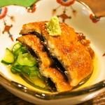 魚伊 - うざく(小)
