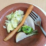 チャヤマクロビ - 温かい農園野菜