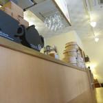 トラッドカフェ -