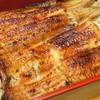 鰻家 - 料理写真:うな重(竹)