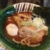 麺や 璃宮 - 料理写真:燻製たまごが珍しい。