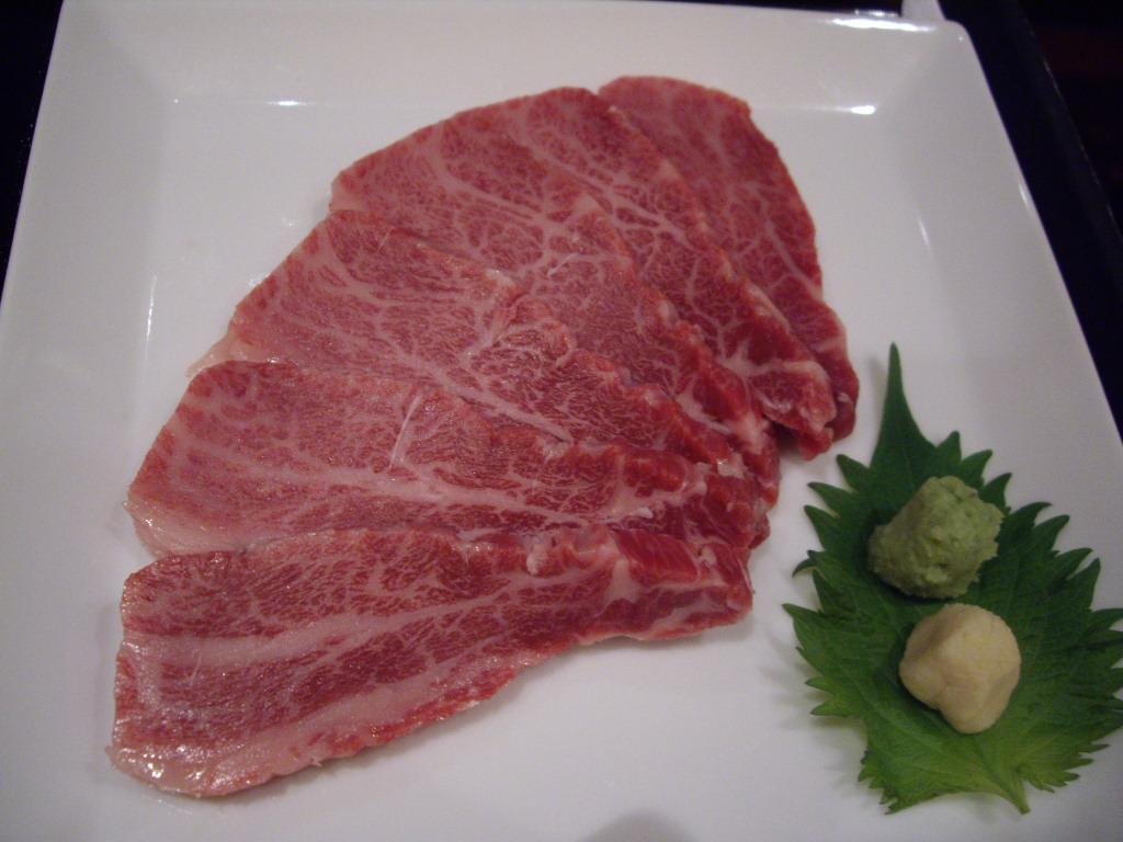 沖縄焼肉 琉仙