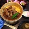 おひつごはん四六時中 - 料理写真:鶏照り焼きおひつご飯