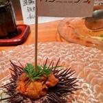 経堂カンザワ - 美味しかったけどシーズン過ぎて今は無い。。。 またお願いします!