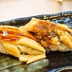 大興寿司 - 煮込穴子