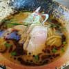 鶏ポタ - 料理写真:白湯みそチャーシュー 940円 2016.4