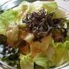 羽衣びーふ亭 - 料理写真:サラダ♪