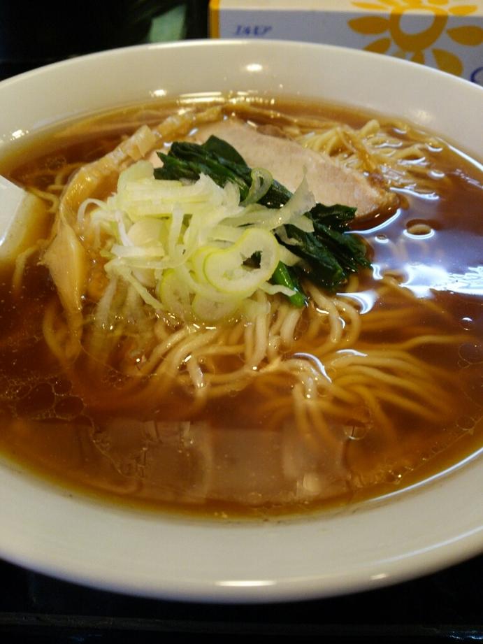 麺酒場 海遊