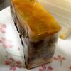 プティ・マリエ - 料理写真:ガトーポンム240円