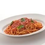 TRATTORIA Liana - 自家製トマトソース