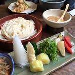 """おめん - Japanese Tsukemen """"OMEN"""",  Dipping Noodles."""