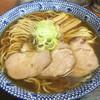 肉煮干中華そば 鈴木ラーメン店 - 料理写真:ラーメン食べた