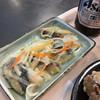 ごはんや - 料理写真:鰆の南蛮漬け(390)