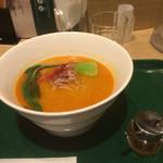 T's たんたん - 担々麺