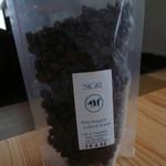 スリーペンギンズコーヒーアンドロースター - 料理写真:珈琲豆