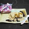 桔梗屋東治郎 - 料理写真:桔梗信玄餅