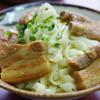 八重食堂 - 料理写真:ミックス、三枚肉サイド