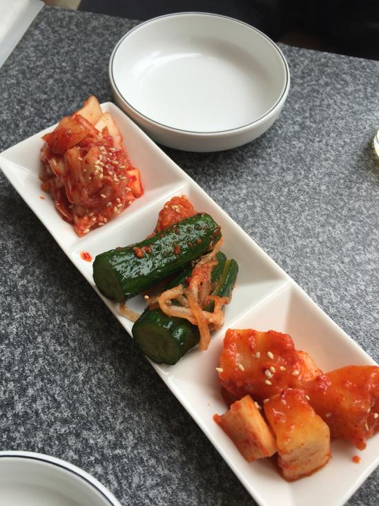 韓国焼肉・サムギョプサル どやじ(伊勢佐木町・ …