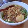 中華そば ふうみどう - 料理写真:【辛】台湾ラーメン