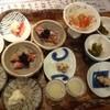 食堂えぶりお - 料理写真:◆こちらの名物「お通し盛り合わせ」、、これを見たかったのです。^^ 圧巻ですし、これだけの数を出されるとワクワクしますよ。