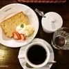 Cafe Denim - 料理写真: