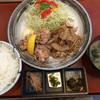 忠治食堂 - 料理写真: